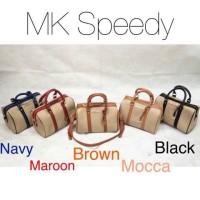 Tas MK Speedy Michael Kors Bag