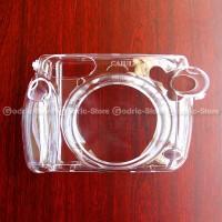 Fujifilm Instax Wide 210 Hardcase - Transparent (Bening)