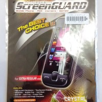 Screen Guard Lg G3 Stylus (anti Gores)