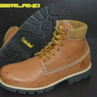 Sepatu Timberland Boots Boot Adventure Tuoring Motor