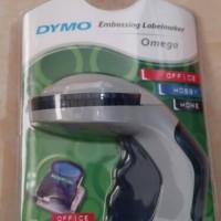 harga Label Maker Emboss Dymo Tokopedia.com