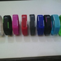 harga Jam tangan LED sporty Tokopedia.com