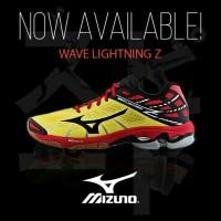 Sepatu Running /  Badminton / Voli  Mizuno