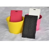 Casing Baseus Ultrathin Flipcase Leathercase Case Nokia Lumia 925