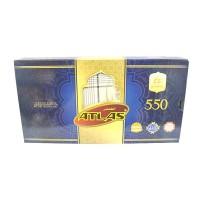 ATLAS SARUNG IDOLA 550