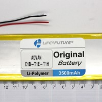 harga Batre / Battery / Baterai Tab Tablet China Advan E1B / T1E / T1H Tokopedia.com