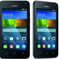 Huawei Y3 Batik