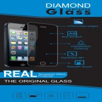 [DIAMOND] TEMPERED GLASS OPPO R2001/YOYO