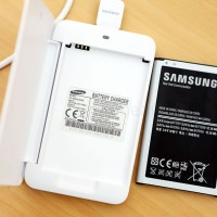 harga Samsung Extra Battery Kit For Galaxy Note3 N9000 Original (battery Not Included) Tokopedia.com