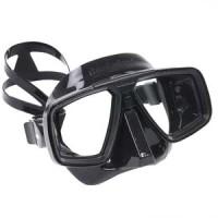 Mask Look Black Sil Technisub