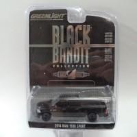 GL BLACK BANDIT 2014 RAM 1500 SPORT