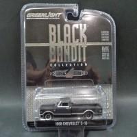 GL BLACK BANDIT 1968 CHEVROLET C10