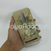 harga Hardcase Le'buy Asus Zenfone 2 (5,5inch) Sepeda Tokopedia.com
