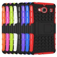 [free Sg] 2in1 Hybrid Armor Case - Xiaomi Redmi 2 2s