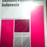 Hukum Ekonomi Pembangunan Indonesia, Sunaryati Hartono