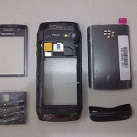Casing Blackberry BB 9105 Pearl 3G 3 G Ori Fullset