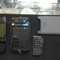 Casing Blackberry BB Belagio 9790 Bellagio Onyx 3 Onyx3 Ori Fullset