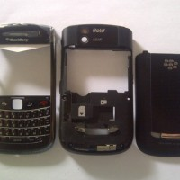 Casing Blackberry BB Essex 9650 Ori Fullset
