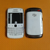 Casing Blackberry BB Apollo 9360 Ori Fullset