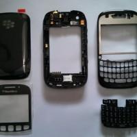 Casing Blackberry BB Amstrong 9320 Ori Fullset