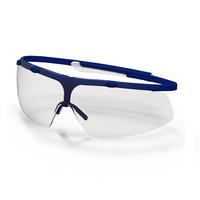 Kacamata Safety TERINGAN DI DUNIA UVEX Super-G 9172.265 -18 gram-