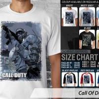 Kaos Call of Duty 22