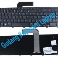 Keyboard Laptop Dell Inspiron 15R M5110 N5110 Numeric
