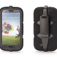 Case HP Samsung Galaxy S4 By Griffin