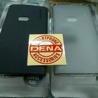Capdase Soft Jacket Nokia Lumia 920 Gratis Anti Gores