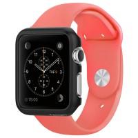 harga Spigen Sgp Apple Watch (38mm) Thin Fit - Smooth Black Tokopedia.com