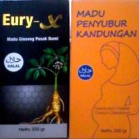 Madu Penyubur Kandungan Wanita & Kesuburan Sperma Pria - Cepat Hamil