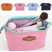 Iconic Pouch Mini Cosmetic bag Tas Kosmetik cream esther naked 2 3 4 5