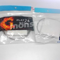 G-PLAT 24 Wires 15ft