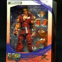 Play Arts Kai Street Fighter IV Ken