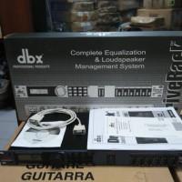 Speaker managemen DBX DRIVERACK 260