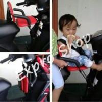 Jual Kursi Boncengan Anak Motor Matic Polos Murah