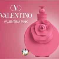 PARFUM ORIGINAL SINGAPORE VALENTINA VALENTINO PINK