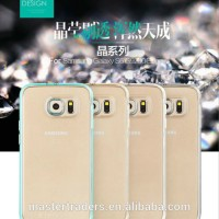 Galaxy S6 Totu Design Crystal Series