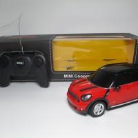 RC Rastar Mini Cooper