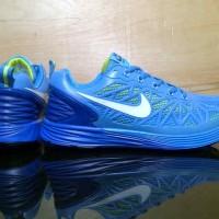 Sepatu Nike Air Max Lunarglide Blue