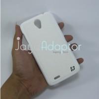 Hardcase Premium HNN Lenovo A859 Putih