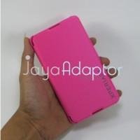 Flip Cover Sony Xperia E4 Pink