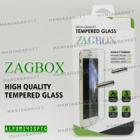 [M.G]Tempered Glass Zagbox Samsung Galaxy J1 Ace