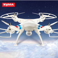 Syma X8C Venture With HD Wide Angle Camera 2.4G 4CH RC Quadcopter RTF