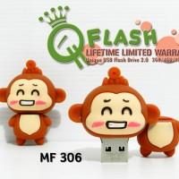 FLASHDISK MONKICHI 16GB
