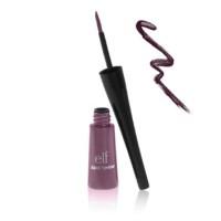 ELF Essential Liquid Eyeliner Plum