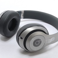Studio wireless gen 2 silver / pink/ orange by beats by dr.dre