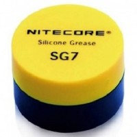 NITECORE Silicone Grease for Flashlights