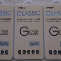 Lg G3 Tempered Glass Screen Protector 9h - Walkas