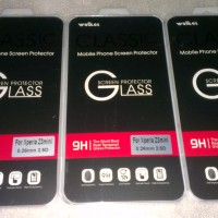 Sony Xperia Z3 Compact Tempered Glass Screen Protector 9h - Walkas